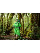 Tazz-Sport - Sea To Summit Nylon 70D Trap Poncho green