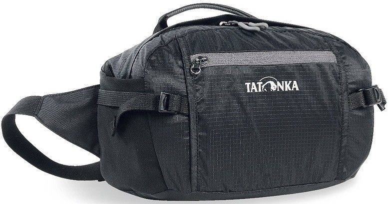 Tazz-Sport - TATONKA HIP BAG M black