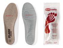 Tazz-Sport - Olang Alabama OC System Cuoio zimní zateplená obuv