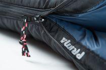 Tazz-Sport - Prima Manaslu modrý spacák