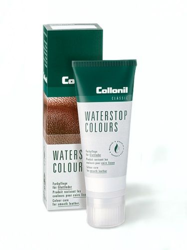 Tazz-Sport - Collonil Waterstop 75 ml tmavě hnědý
