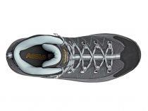 Tazz-Sport - Asolo Finder GV ML grey/gunmetal/pool side