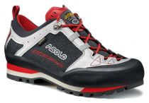 Asolo Freney Low GV MM black / silver