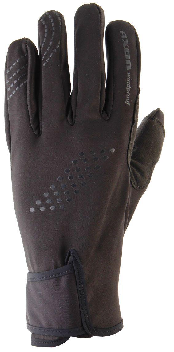 Tazz-Sport - Axon 615 rukavice černá