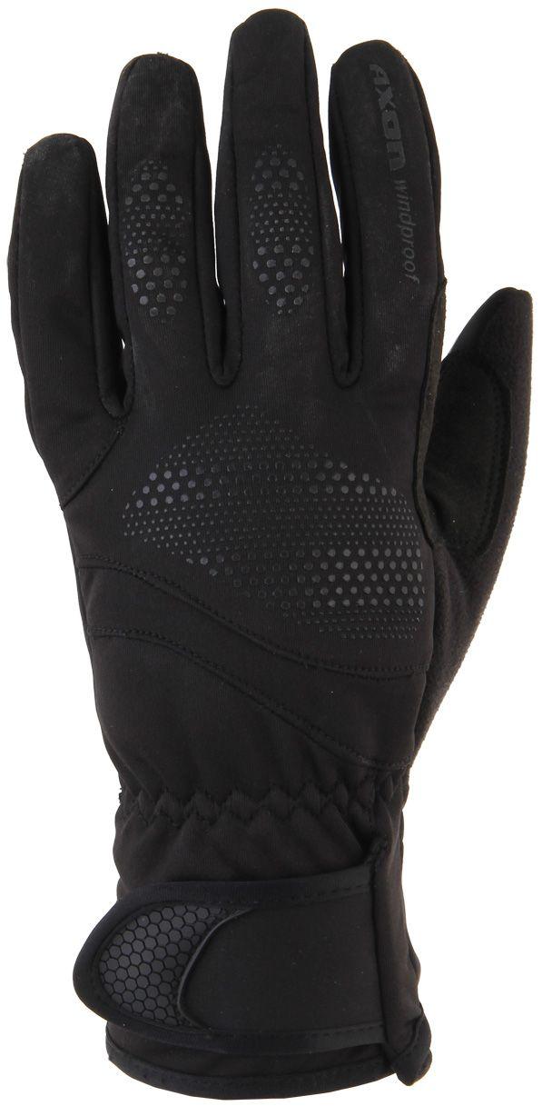 Tazz-Sport - Axon 665 rukavice černá