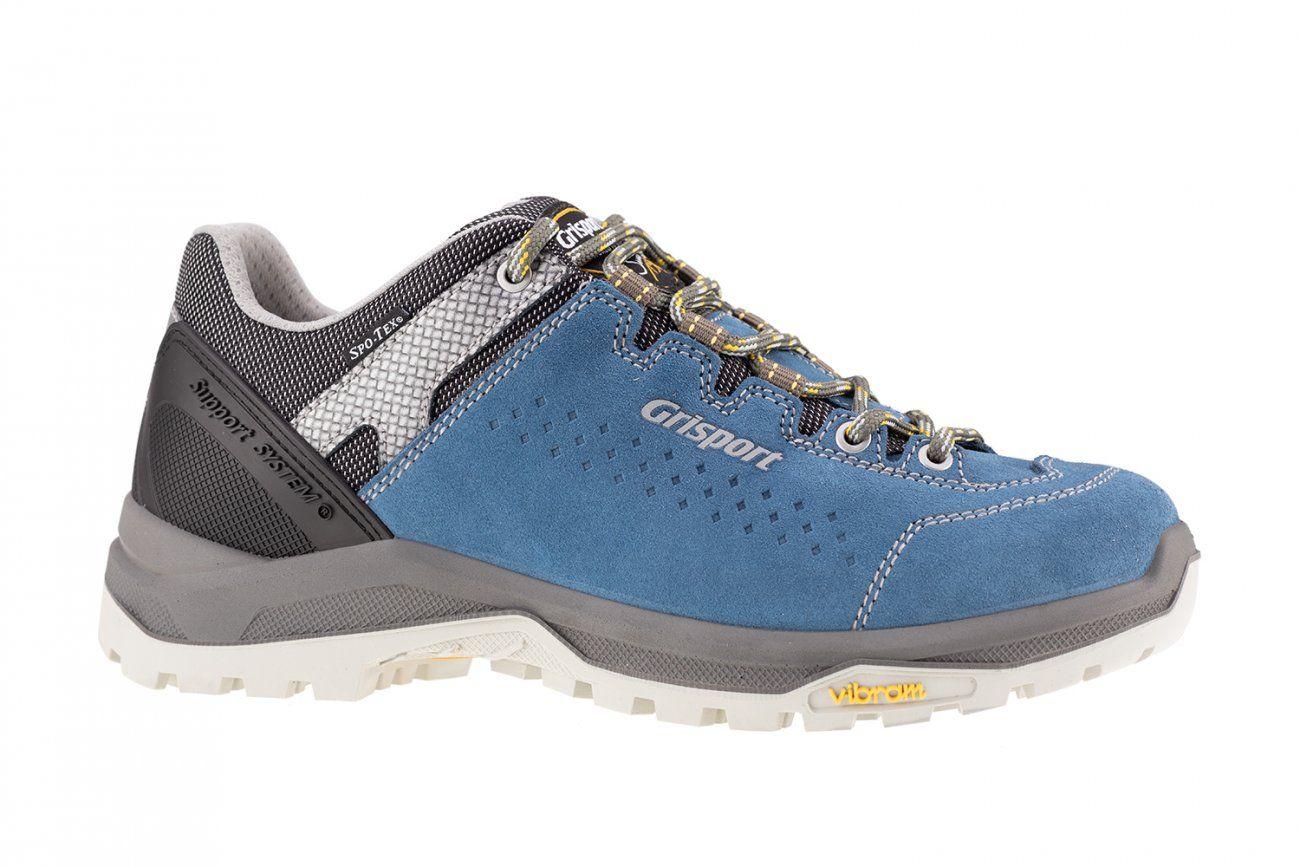 Tazz-Sport - Grisport Livigno 94 světle modrá