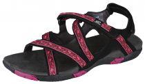 Tazz-Sport - Hannah Fria lady beaujolais (leaf) dámský sandal