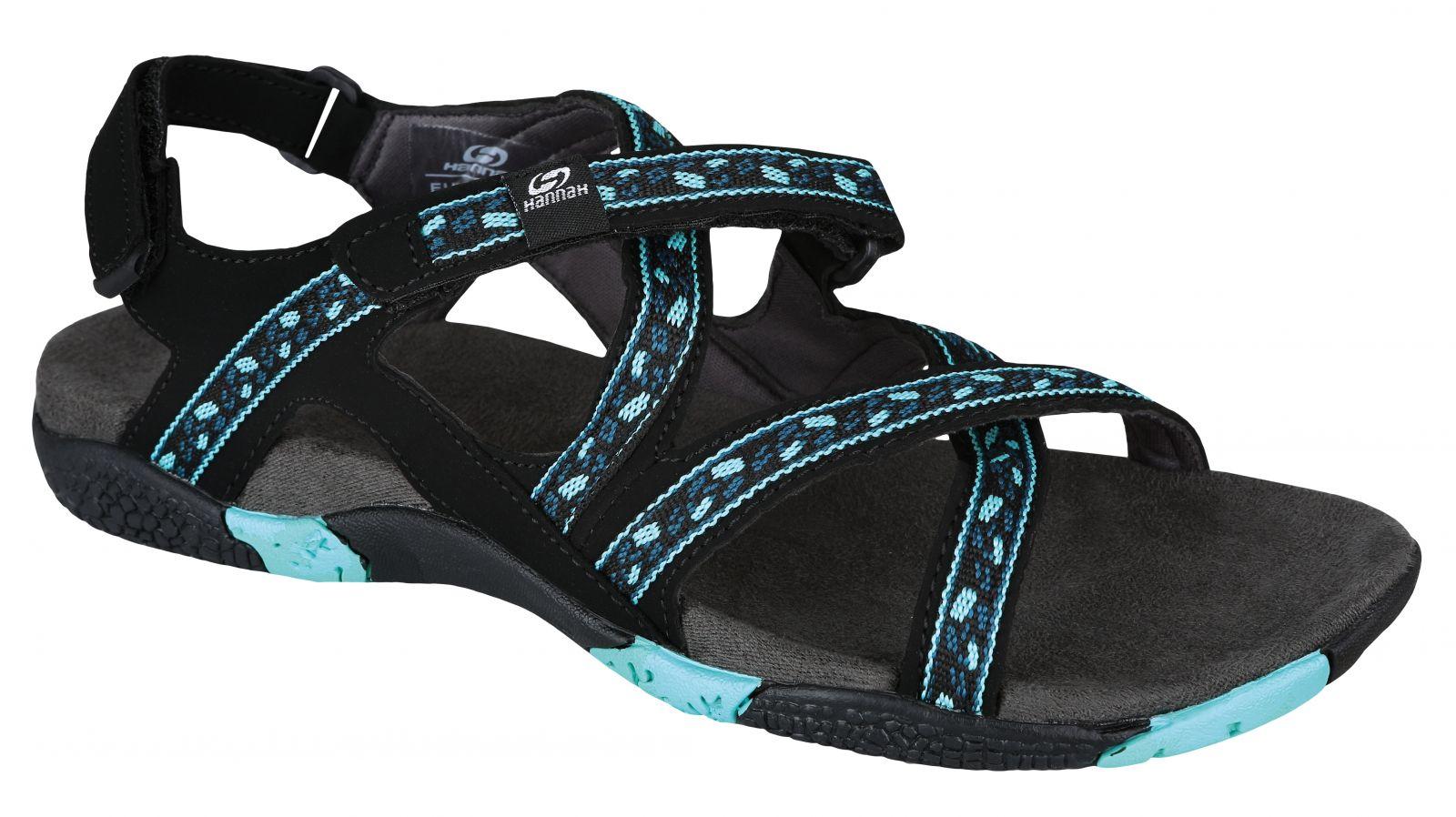 Tazz-Sport - Hannah Fria lady electric green (leaf) dámský sandal