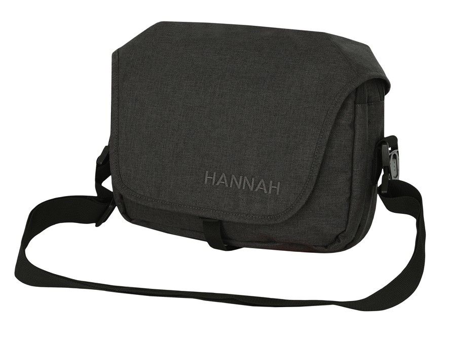 Tazz-Sport - Hannah MB 10 antracite taška