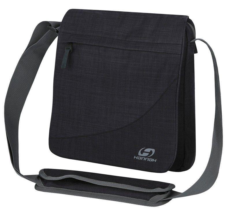 Tazz-Sport - Hannah MB A4 antracite taška