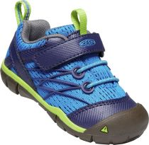 KEEN Chandler CNX JR -Brill Blue / Bluedpt