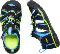 Tazz-Sport - KEEN Seacamp ll CNX Black / Brilliant Blue