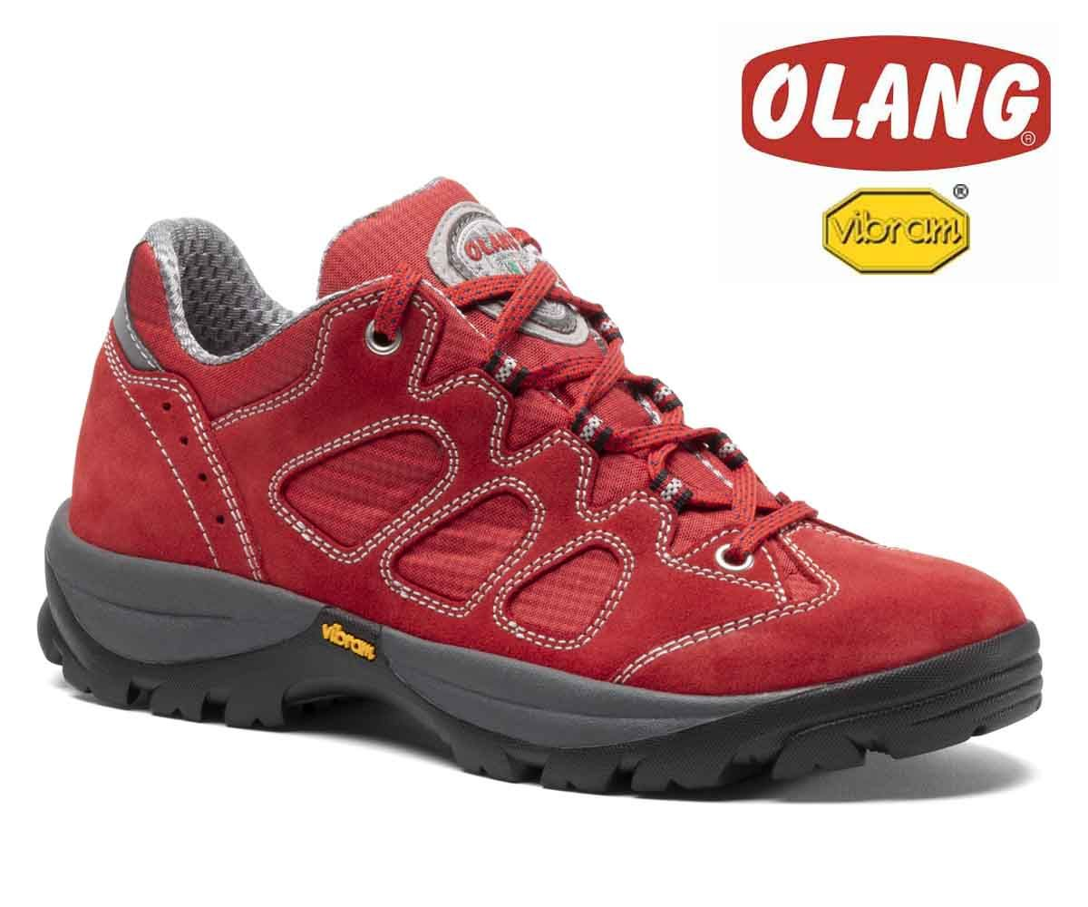Tazz-Sport - Olang Tures Rosso