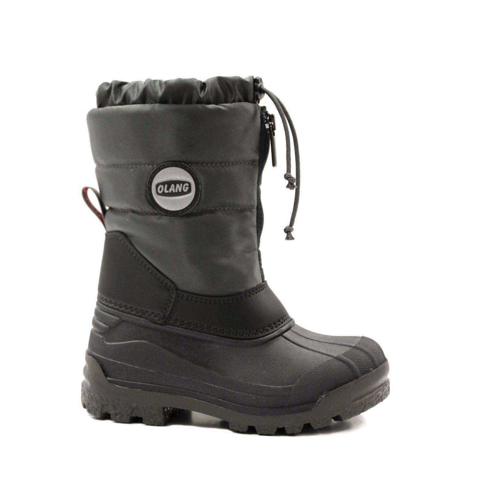 Tazz-Sport - Olang Volpe Antracite zimní obuv