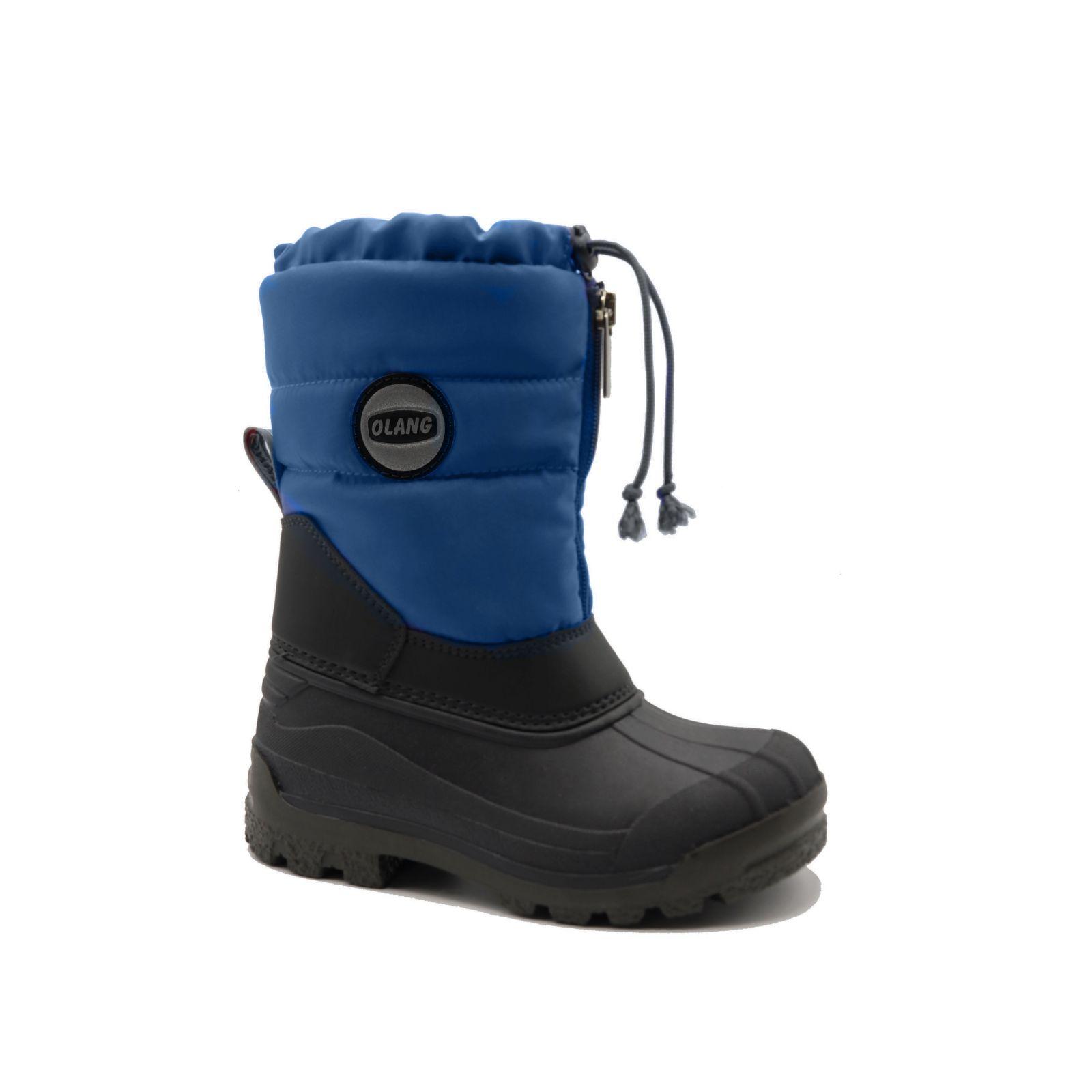 Tazz-Sport - Olang Volpe Royal zimní obuv