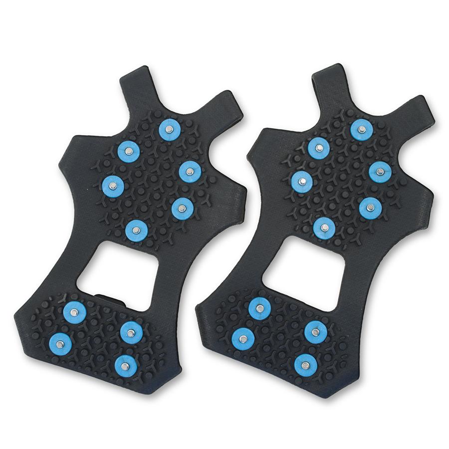 Tazz-Sport - YATE Blue Ice nesmeky na boty s kovovými hroty