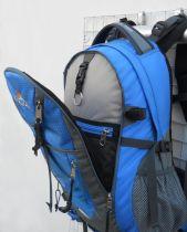 Tazz-Sport - Corazon Sahara 32 černá + pouzdro na notebook