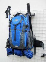 Tazz-Sport - Corazon Sahara 32 modrá + pouzdro na notebook