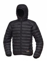 Warmpeace Nordvik jacket black