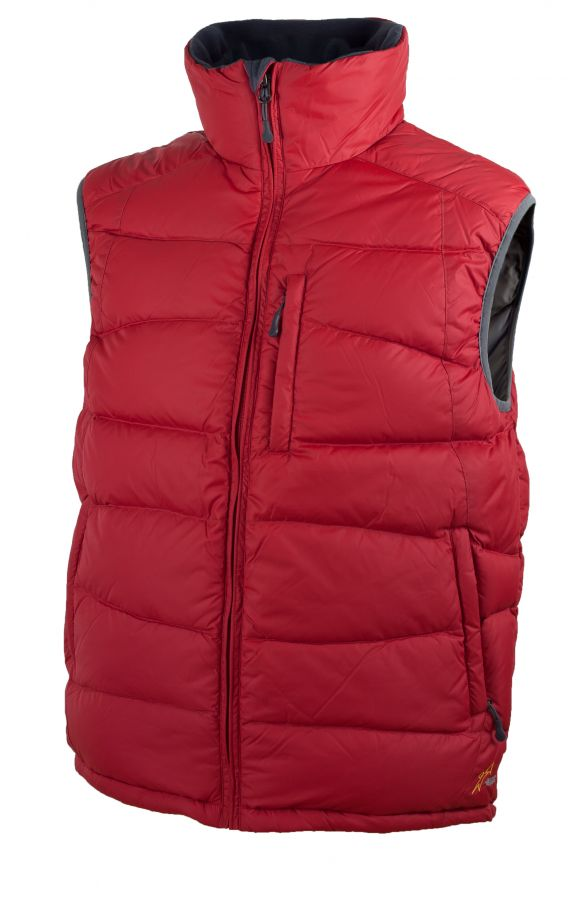 Tazz-Sport - Warmpeace Jason formula red