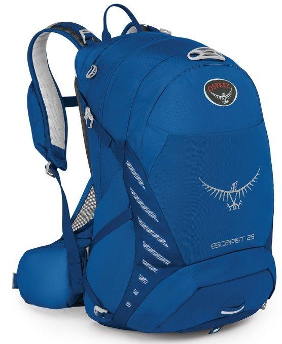 Tazz-Sport - Osprey Escapist 25 indigo blue