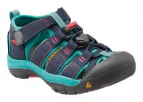 Keen Newport H2 kids midnight navy baltic