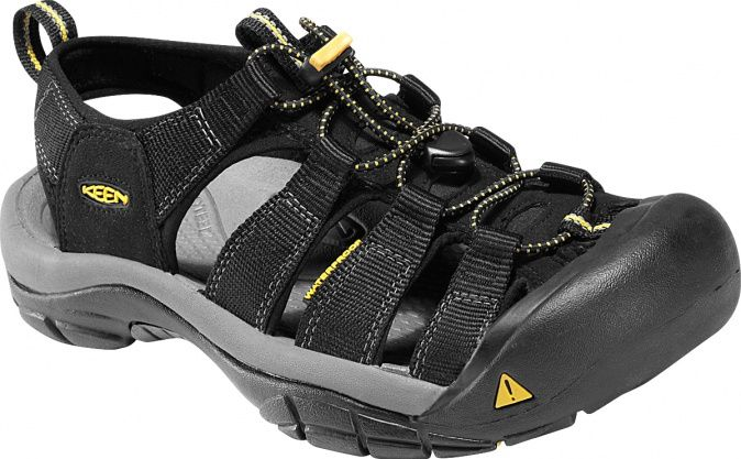 Tazz-Sport - KEEN Newport H2 men black