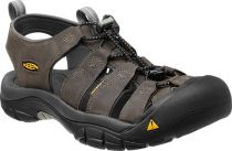 KEEN Newport men neutral gray / gargoyle