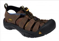Tazz-Sport - KEEN Newport Men Bison
