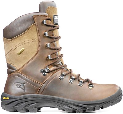 Tazz-Sport - Mondeox Hunter OX 7 brown