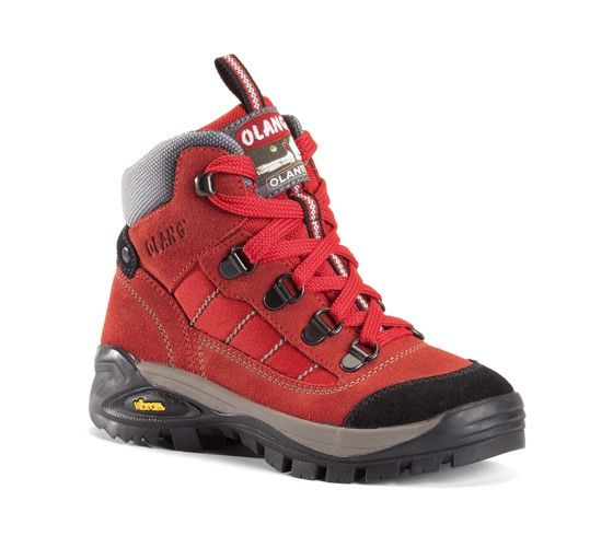 Tazz-Sport - Olang Tarvisio kid rosso