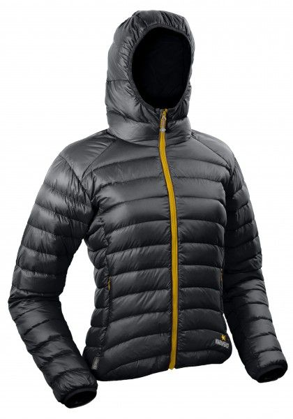 Tazz-Sport - Warmpeace Vikina lady anthracite / lemon