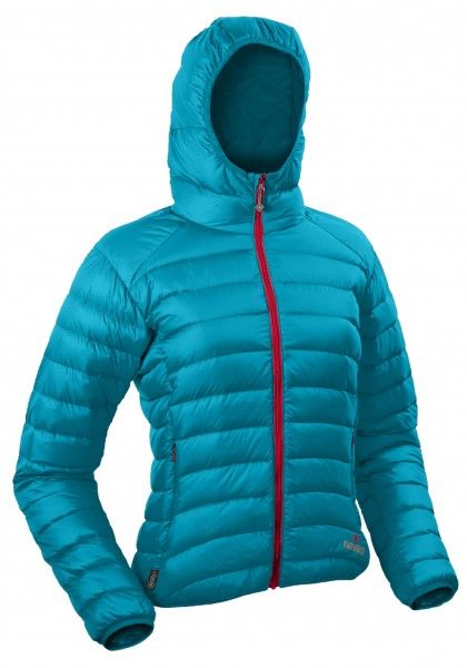 Tazz-Sport - Warmpeace Vikina lady caribbean sea red