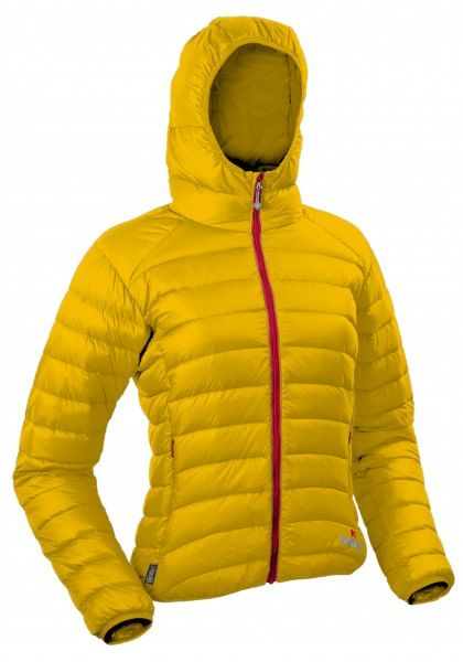 Tazz-Sport - Warmpeace Vikina lady lemon red