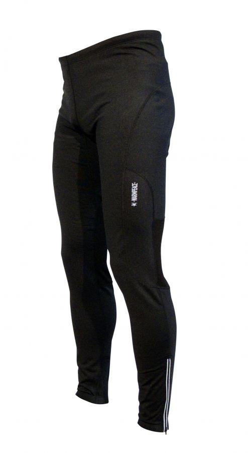 Tazz-Sport - Warmpeace Joggman black
