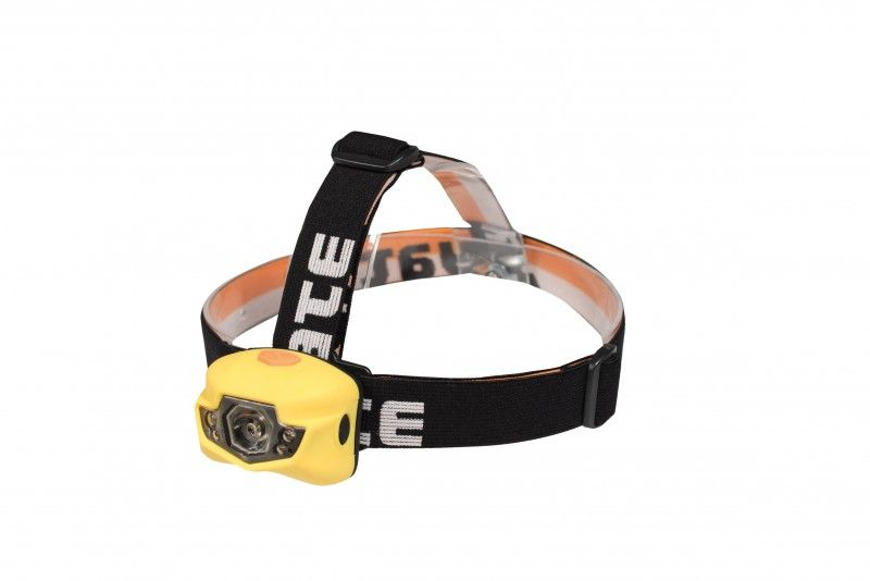 Tazz-Sport - Yate 3W CREE+2 LED
