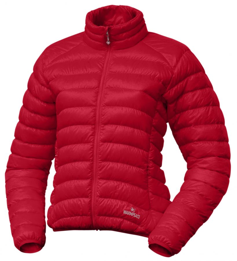 Tazz-Sport - Warmpeace Swan lady red