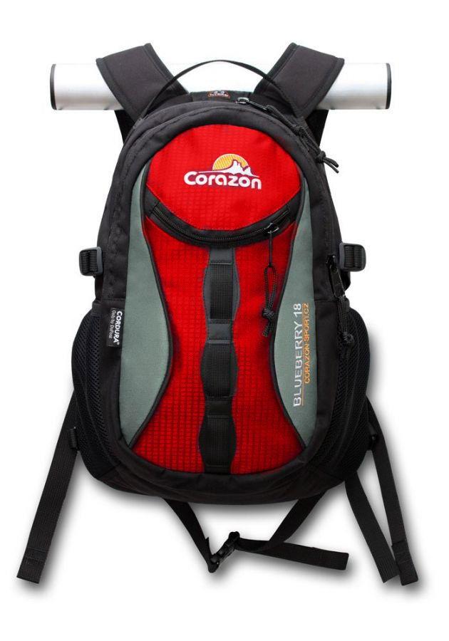 Tazz-Sport - Corazon Blueberry 18 Světle červený