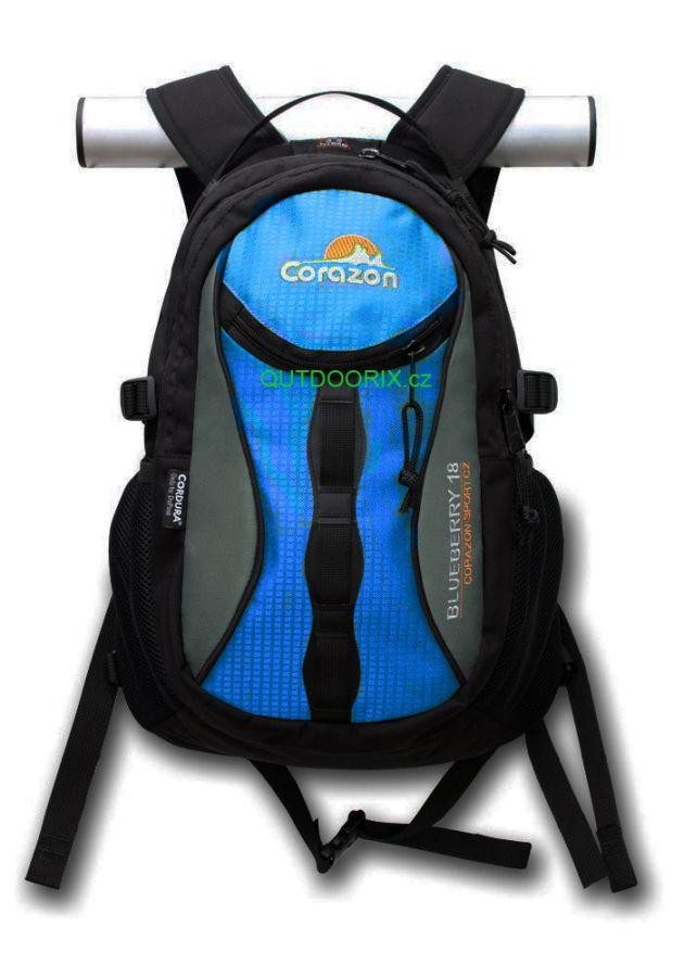Tazz-Sport - Corazon Blueberry 18 světle modrý