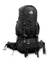 Corazon Eiger 55 black