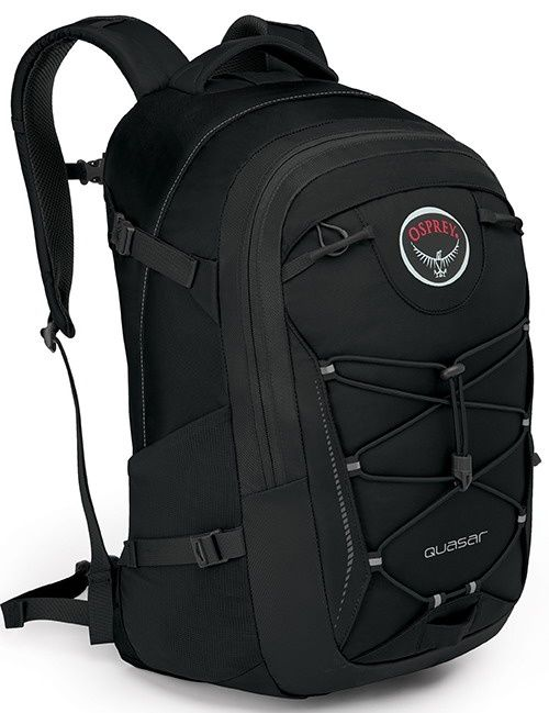 Tazz-Sport - Osprey Quasar 28 black