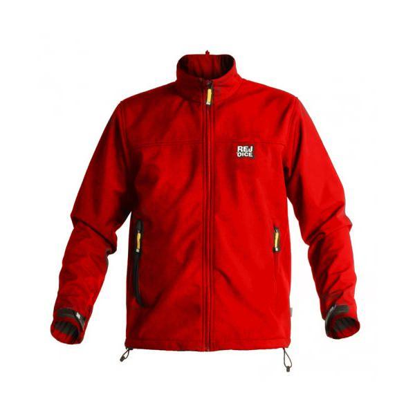 Tazz-Sport - Rejoice coltsfoot red
