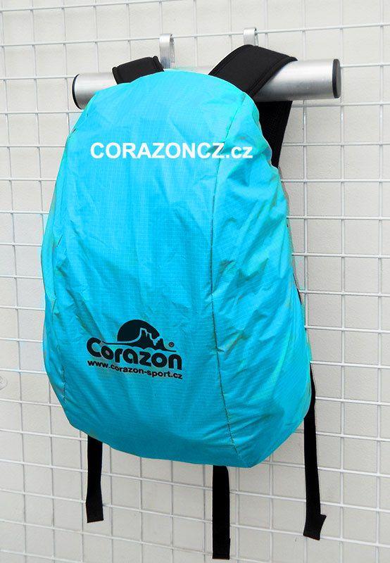 Tazz-Sport - Corazon PLÁŠTĚNKA STŘEDNÍ sv.modrá