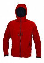 Warmpeace Foggy red