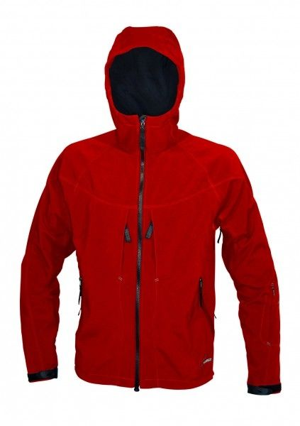 Tazz-Sport - Warmpeace Foggy red