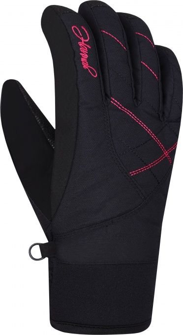 Tazz-Sport - Hannah Palm anthracite/bright rose