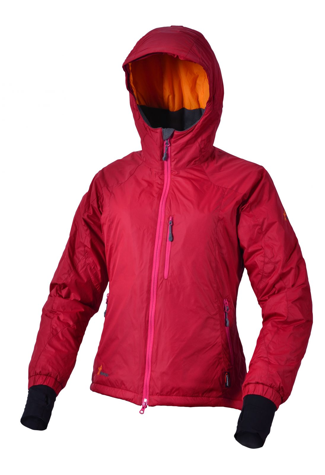 Tazz-Sport - Warmpeace Breeze lady merlot red