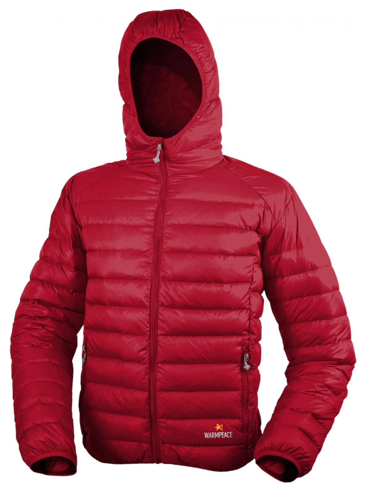 Tazz-Sport - Warmpeace Nordvik red
