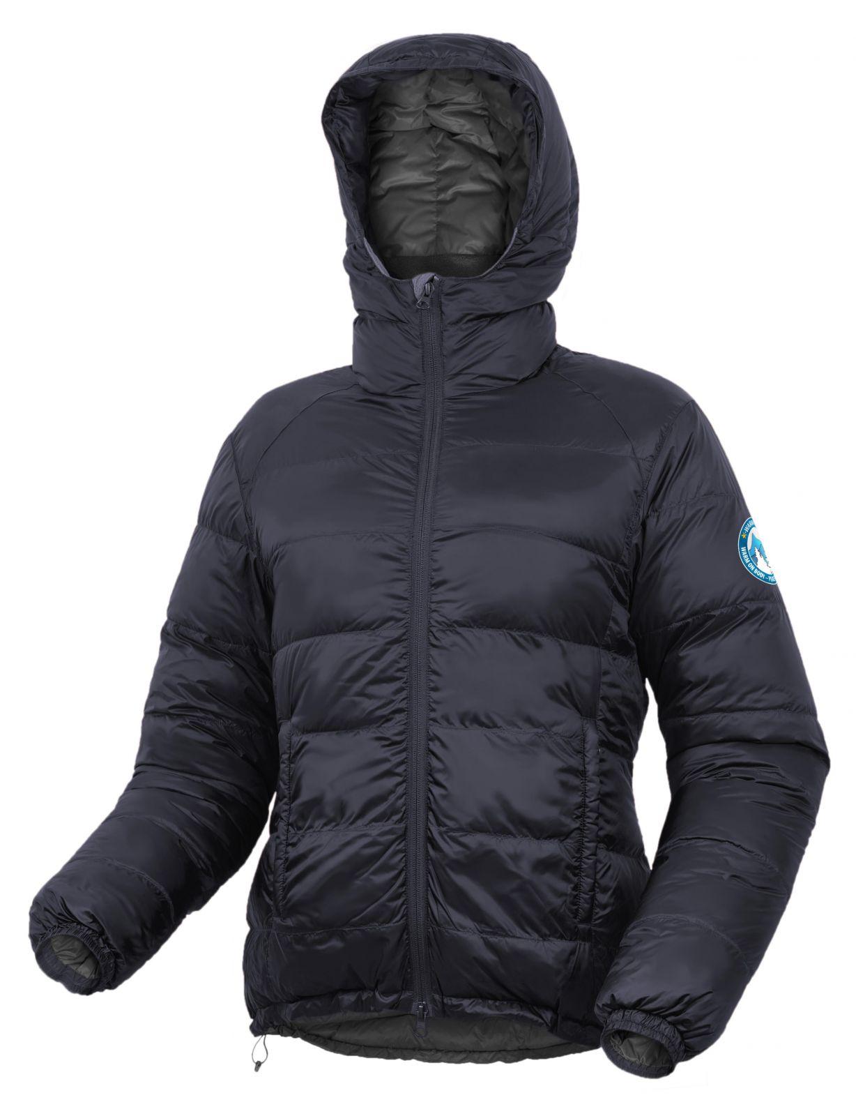 Tazz-Sport - Warmpeace Sierra lady black