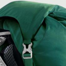 Tazz-Sport - OSPREY Aura AG 50 Rainforest Green